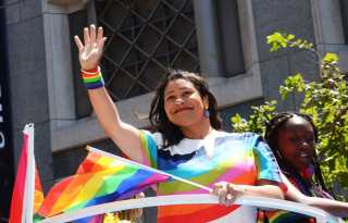 Political Notebook: SF LGBT Dem clubs weigh in on November ballot