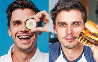 Antoni Porowski: Queer Eye guy on his Combo Plate Career