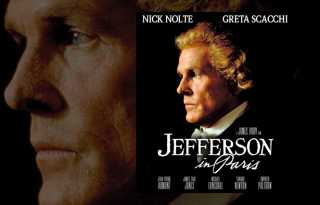 Take a fresh look at 'Jefferson in Paris'