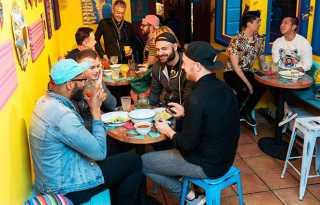 Online Extra: Castro's Papi Rico shutters