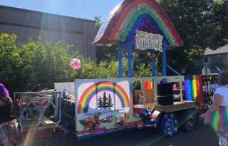 News Briefs: Plumas County hosts 1st Pride event