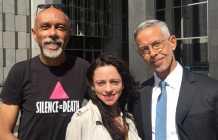 Advocates say Gilead broke antitrust laws