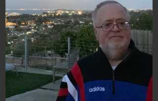 Obituary: Stephen O. Murray