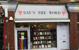 LGBTQ History Month: Authors and activism: A history of LGBT bookstores