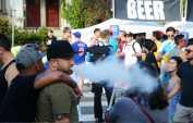 Vaping deaths, ballot fight spotlight LGBT nicotine use