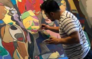 Restaurant openings herald Castro 'renewal'