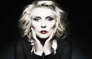 Debbie Harry Faces It: Blondie singer's memoir and fan art