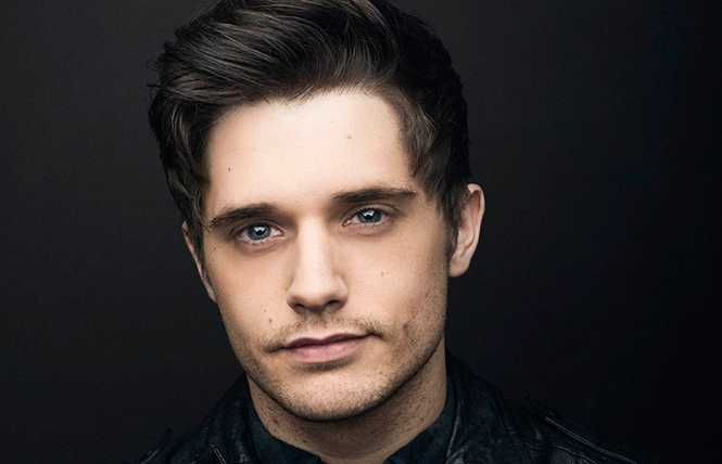 Andy Mientus: Gentleman of the Canyon - Broadway star sings Joni Mitchell's classic album