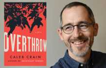 Telepathic hackers: Caleb Crain's 'Overthrow'