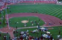 Jock Talk: 30 years ago, quake interrupted World Series