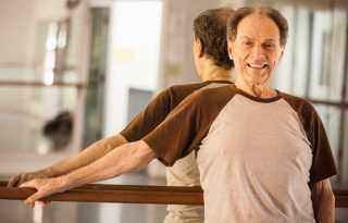 Bay Area dance artist Frank Shawl dies