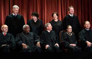 Supreme Court analysis: Justices grapple with 'sex' in Title VII cases