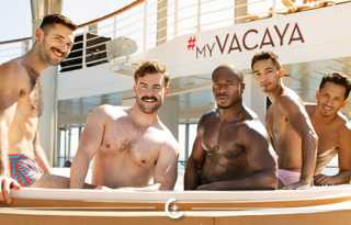 Online Extra: New travel company markets to entire LGBTQ+ community, including kink