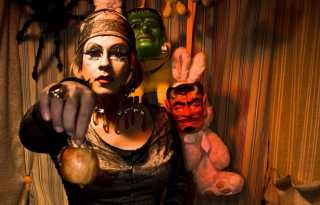 News Briefs: Drag queen to hold Polk Street Halloween party