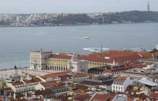 Portugal is among the top destinations for LGBTQs