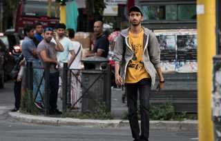 South Asian lives captured in cinema