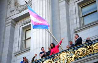 News Briefs: Breed kicks off trans awareness month