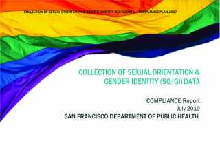 Online Extra: SF LGBT data collection shows marked improvement