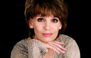 Beth Leavel - Broadway star of 'The Prom' at Feinstein's