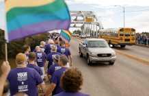 Gay Chorus meets the Deep South