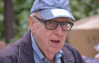 Former AIDS grove board member Jack Porter dies
