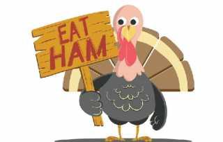 News Briefs: Thanksgiving dinner gatherings