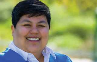 Political Notebook: CA Dems back queer San Diego congressional candidate
