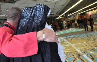 Editorial: AIDS quilt, welcome home