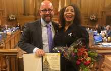 SF supervisors honor transgender leaders