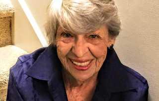 Obituary: Joy R. Seltzer
