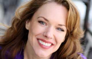 Emily Skinner: one singular sensation