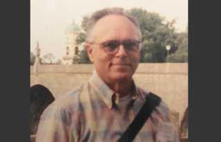 Obituary: Amburn Richard (Dick) Hague