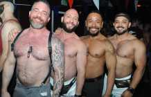 Leather Events, December 5-22, 2019