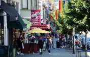 SF LGBTQ cultural strategy awaits approval