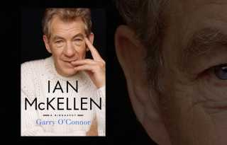 Being Ian McKellen