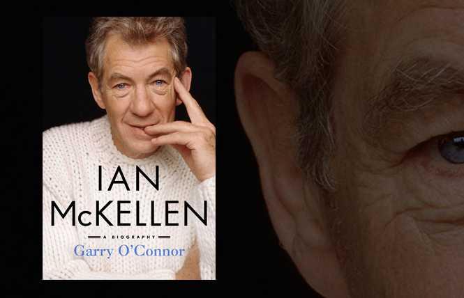 Being Ian McKellen