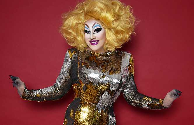 Femlins! Peaches Christ brings a 'Gremlins' drag parody to the Castro Theatre