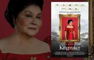 Family plot: 'The Kingmaker'