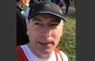 Jock Talk: Aussie takes helm of LGBT running group