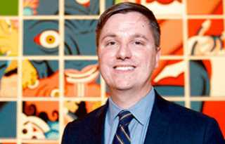 News Briefs: SF Arts Commission head departing