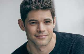 Jeremy Jordan goes deep
