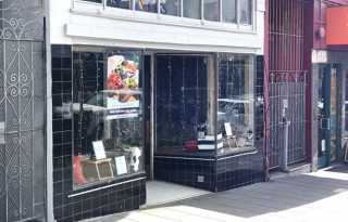 Online Extra: Complaint filed against Castro Street pop-up