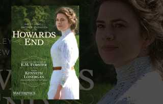 Forever Forster: PBS updates 'Howards End'