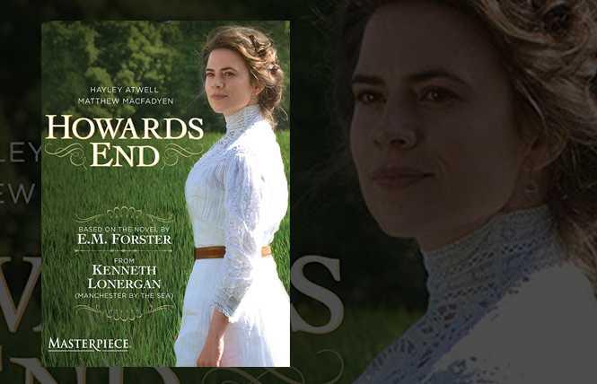 Forever Forster: PBS updates 'Howards End'