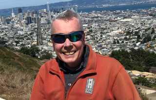 Obituary: Gregory Harvey