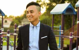Political Notebook: South Bay candidate aims to be CA's 1st bisexual legislator