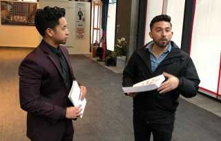Friends of deported gay SF man deliver petition to Feinstein's office