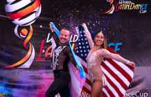 Bay Area trans man wins gold at World Latin Dance Cup