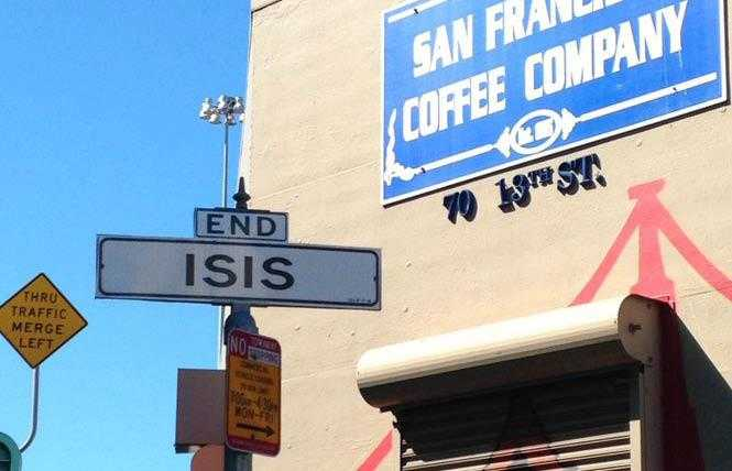 Petition revives calls for LGBT street names