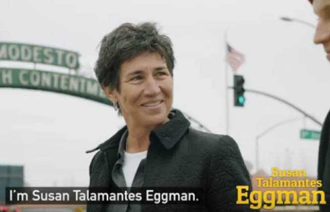 Online Extra: Political Notes: In ads and videos, CA LGBT candidates highlight housing concerns